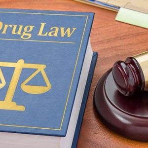 Drug Crime Attorney