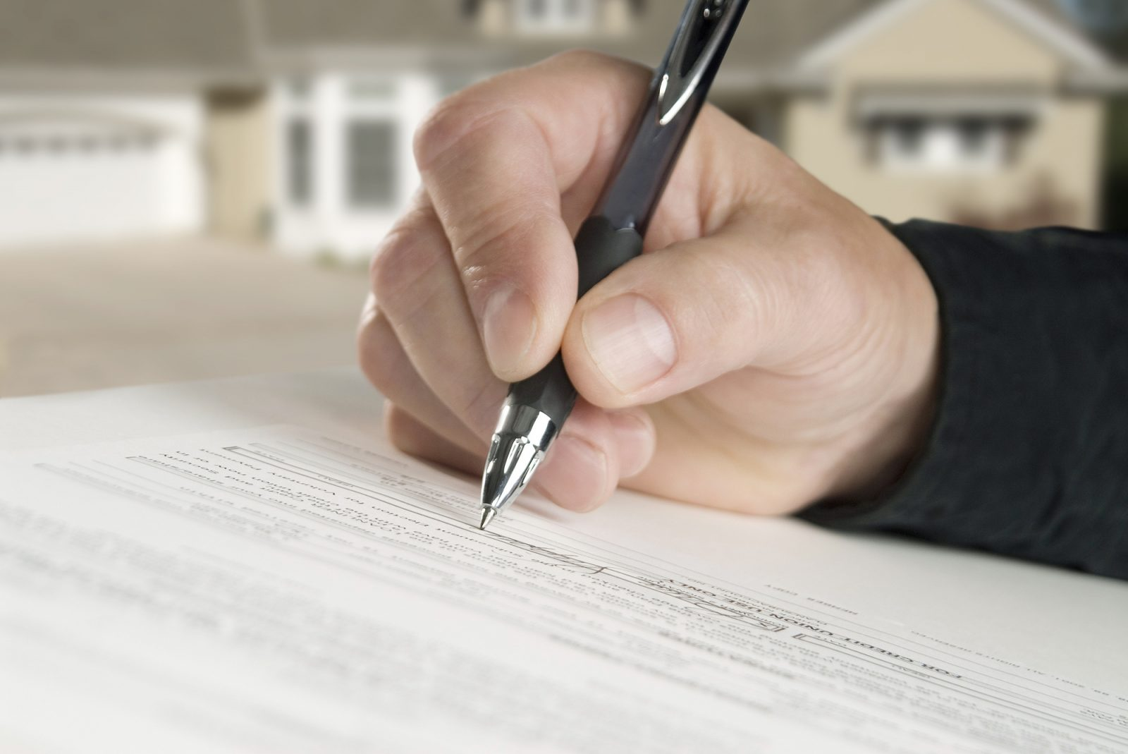 Homeowners Title Insurance