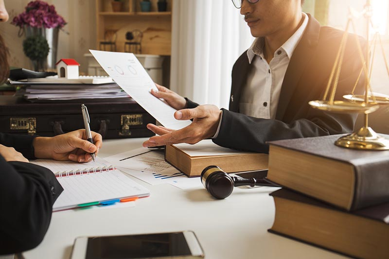 Small Business Legal Services