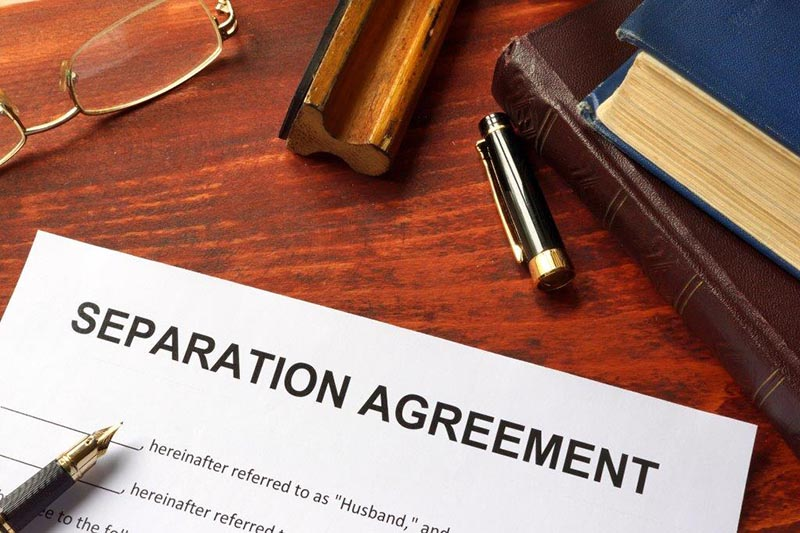 Divorce Vs Separation Agreement Which One Is Right For You