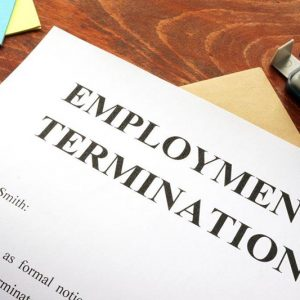Wrongful Dismissal