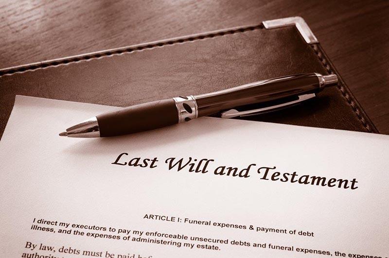 Hire a Probate Lawyer