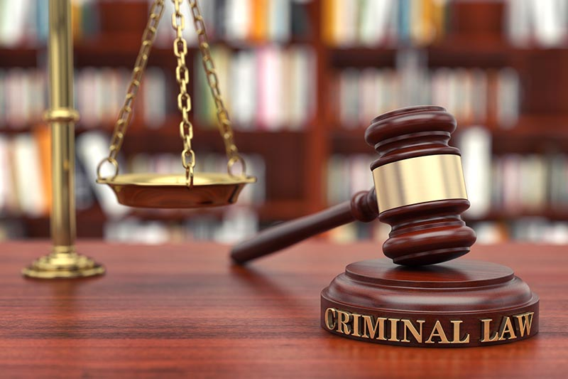 What Can a Criminal Defense Lawyer Do?