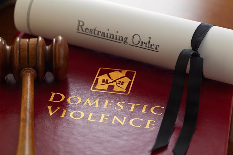 Domestic Abuse: There Is A Way Out