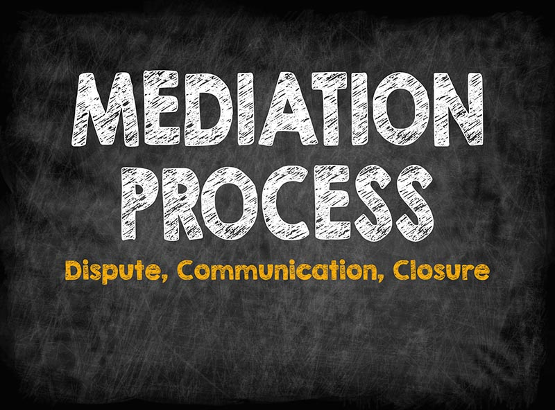Mediation Matters: Avoid The Trial