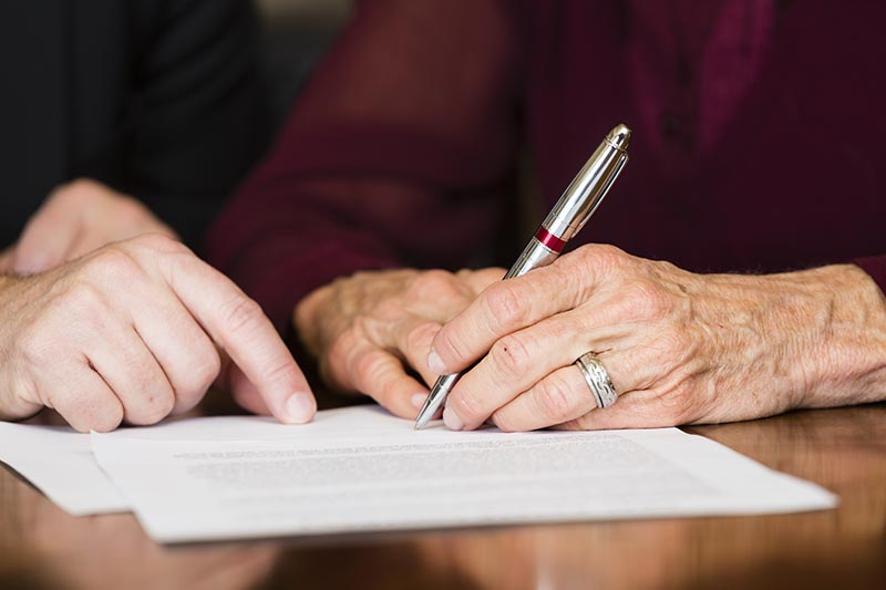 Probate and Your Will