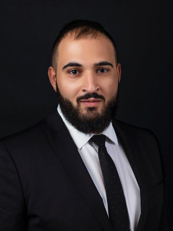 Muhammed A. Yassin