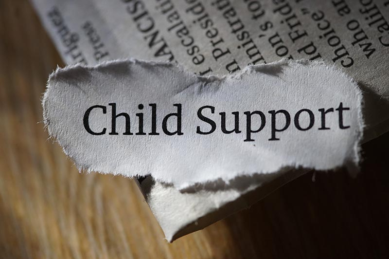 How Alberta business owners calculate child support