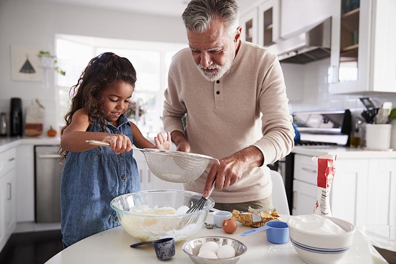 What are grandparent rights when it comes to child custody?