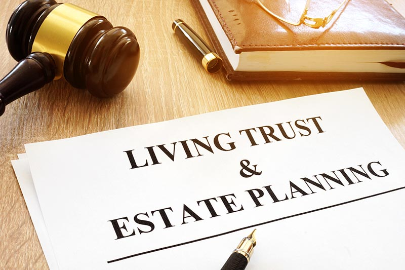 What Are The Various Types Of Trusts Available For Estate Planning Purposes In Alberta?