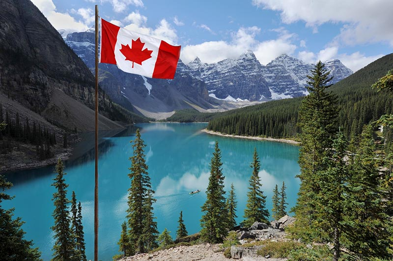How to Apply For An Express Entry Visa in Alberta