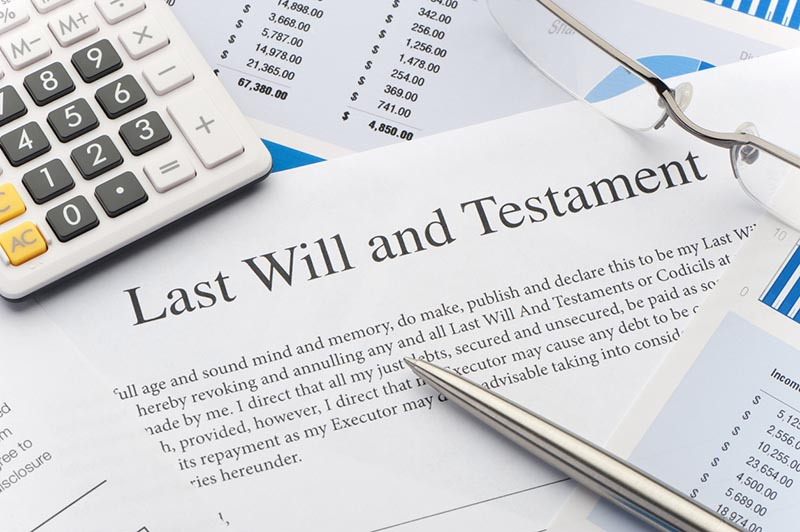 10 Things to Consider When Preparing Your Will