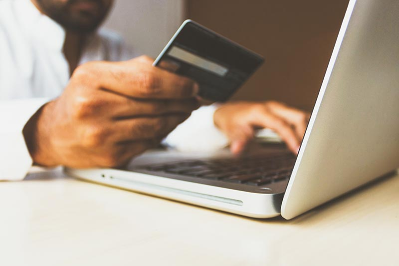 Are There Enough Legal Protections for Online Payments?