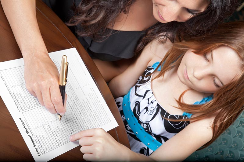 How to Request A Variation in Child Support Payments in Alberta