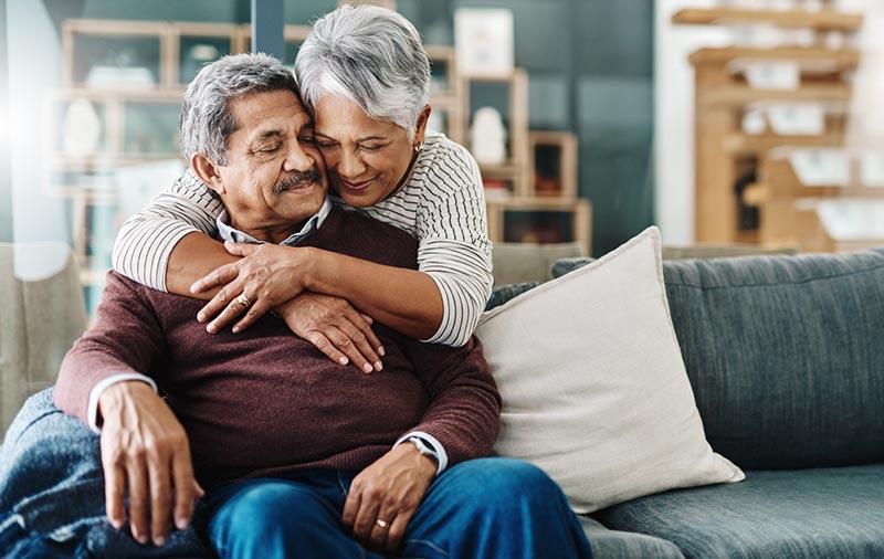 What is the Alberta Seniors Property Tax Deferral Program