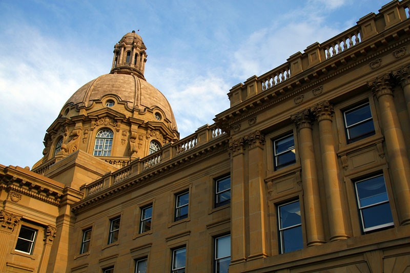 Alberta seeking to amend Police Act, Provincial Offences Procedures Act and Queen's Counsel Act