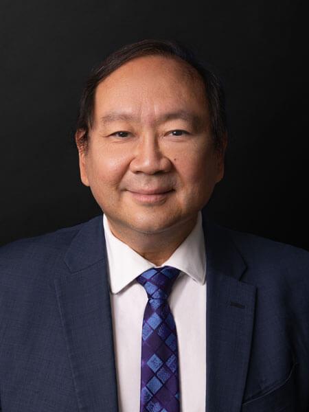 Yoshio Sumiyas headshot