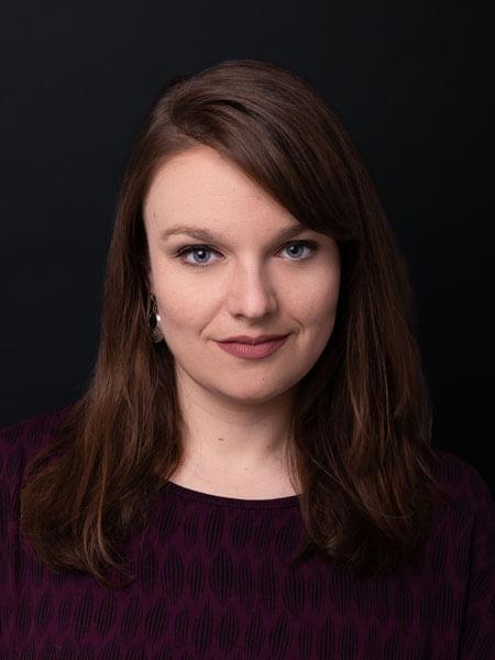 Emily Van Veghel