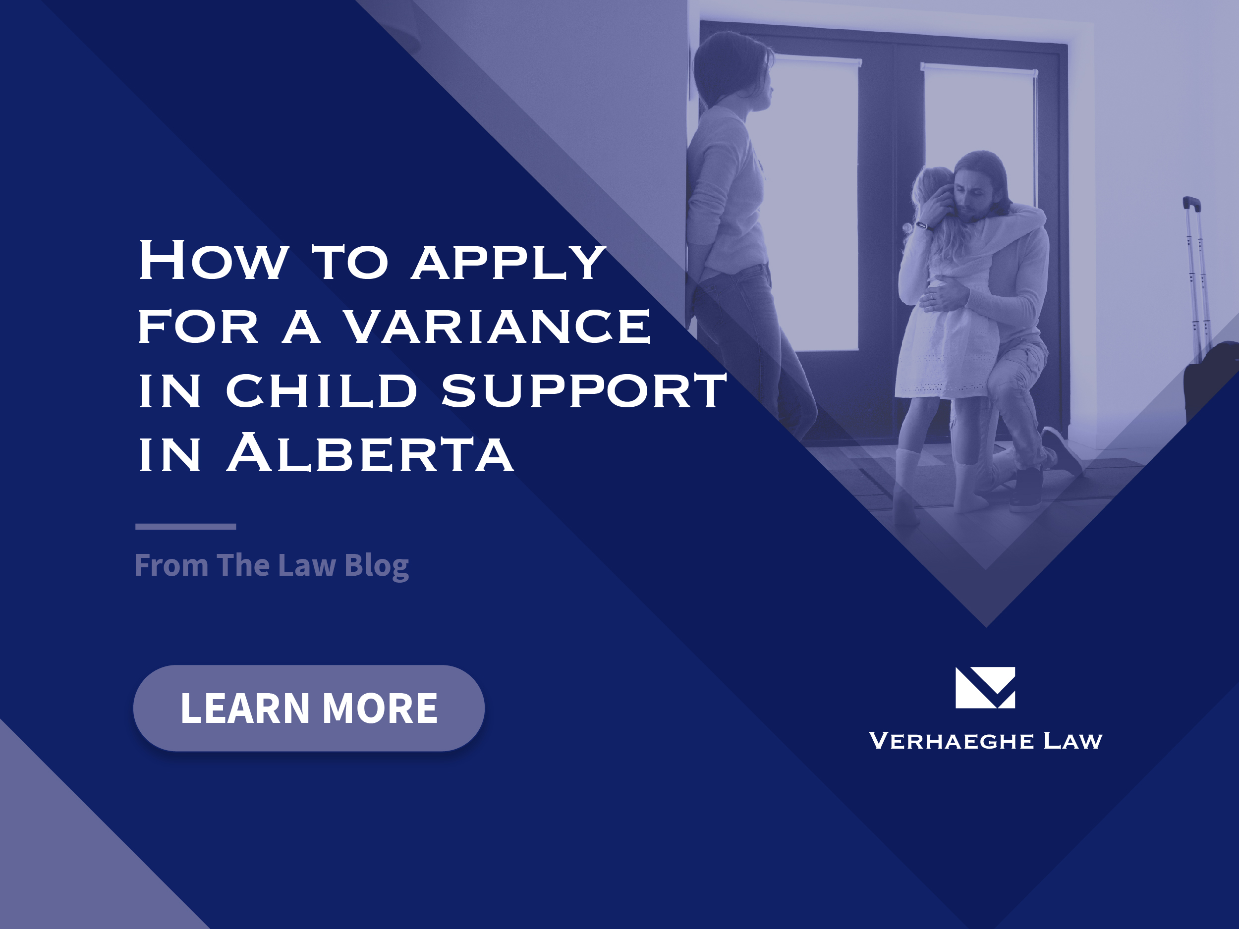 How To Apply For A Variance In Child Support In Alberta